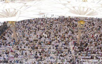 أنواع المصلين   الشيخ سعيد الدخيل